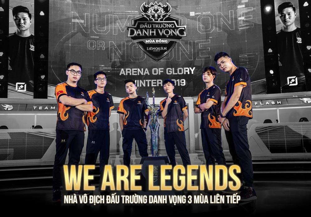 Team Flash vô địch, ProE đã khóc nhưng đó là giọt nước mắt hạnh phúc của kỷ lục gia vô tiền khoáng hậu trong nền Esports Việt - Ảnh 9.
