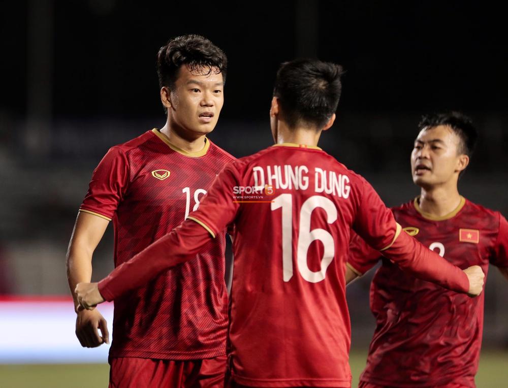 Lịch thi đấu SEA Games 30 ngày 3/12: Chờ U22 Việt Nam làm cỏ đối thủ toàn VĐV nghiệp dư - Ảnh 1.