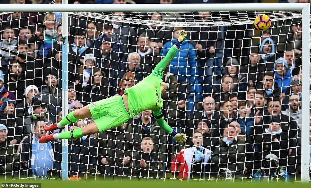Bạn thân của Messi lại ghi 3 bàn, Man City hủy diệt Chelsea 6 bàn không gỡ, đòi lại ngôi đầu bảng từ tay Liverpool - Ảnh 5.