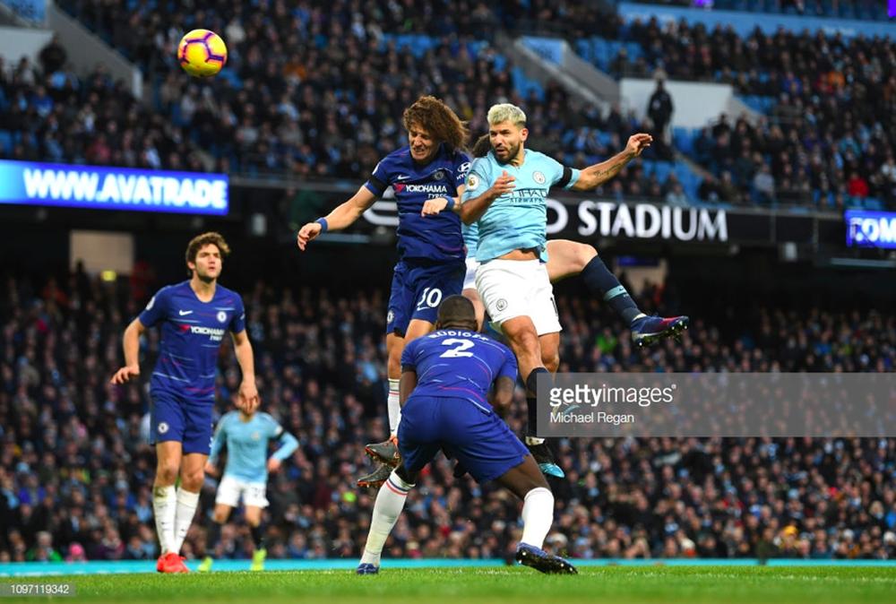 Bạn thân của Messi lại ghi 3 bàn, Man City hủy diệt Chelsea 6 bàn không gỡ, đòi lại ngôi đầu bảng từ tay Liverpool - Ảnh 8.