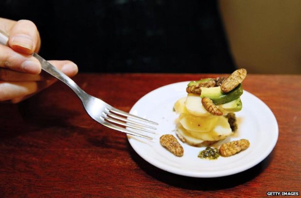 Gordon Ramsay nói Việt Nam ăn bất kì con gì di chuyển, ẩm thực Pháp cũng y hệt như vậy - Ảnh 2.