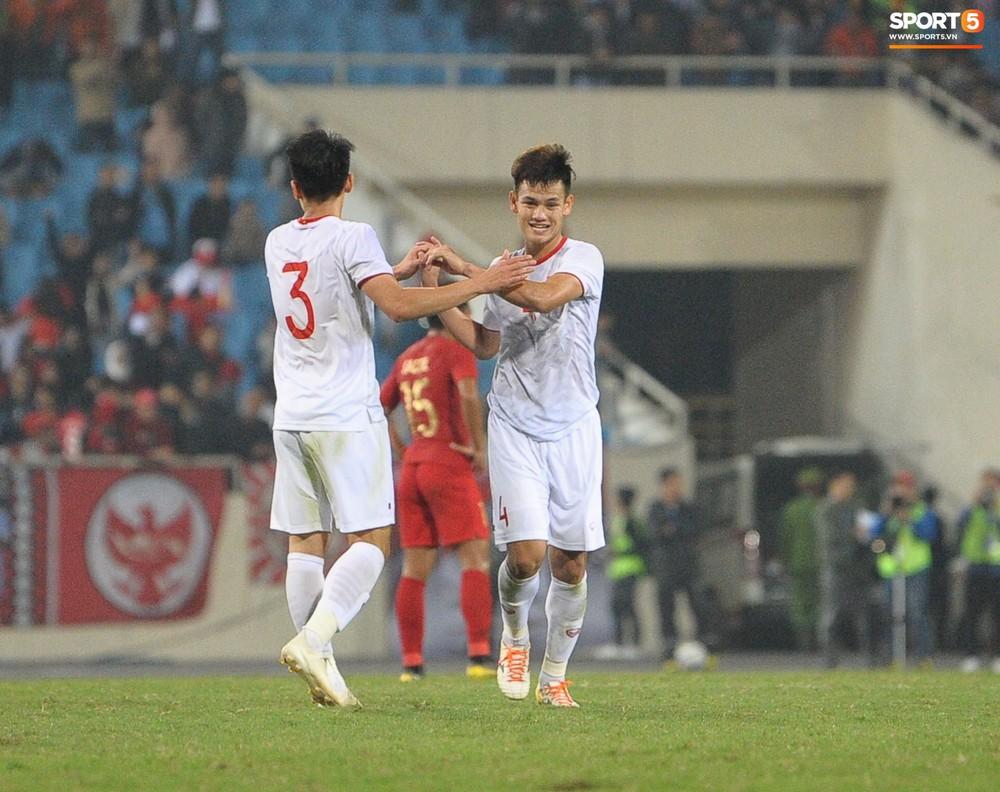 Huỳnh Tấn Sinh, người hùng cứu Tiến Dũng khỏi mang danh tội đồ - Ảnh 9.