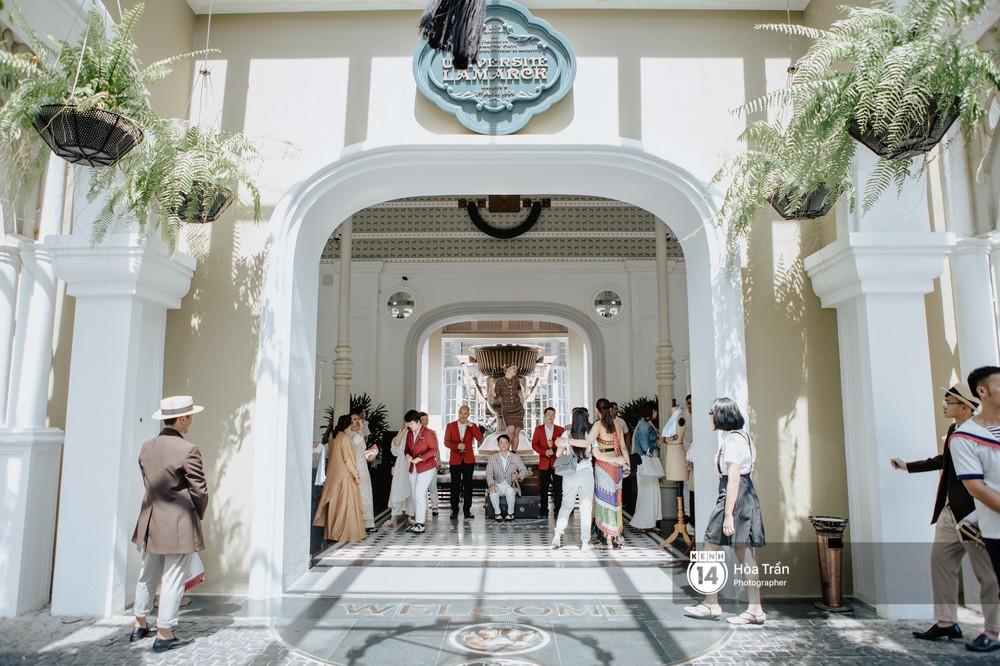 Tận mắt không gian tiệc cưới xa hoa của tỷ phú Ấn Độ tại Phú Quốc với hàng trăm khách mời đại gia đến chung vui - Ảnh 2.