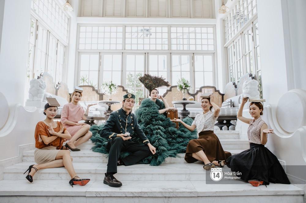 Tận mắt không gian tiệc cưới xa hoa của tỷ phú Ấn Độ tại Phú Quốc với hàng trăm khách mời đại gia đến chung vui - Ảnh 12.
