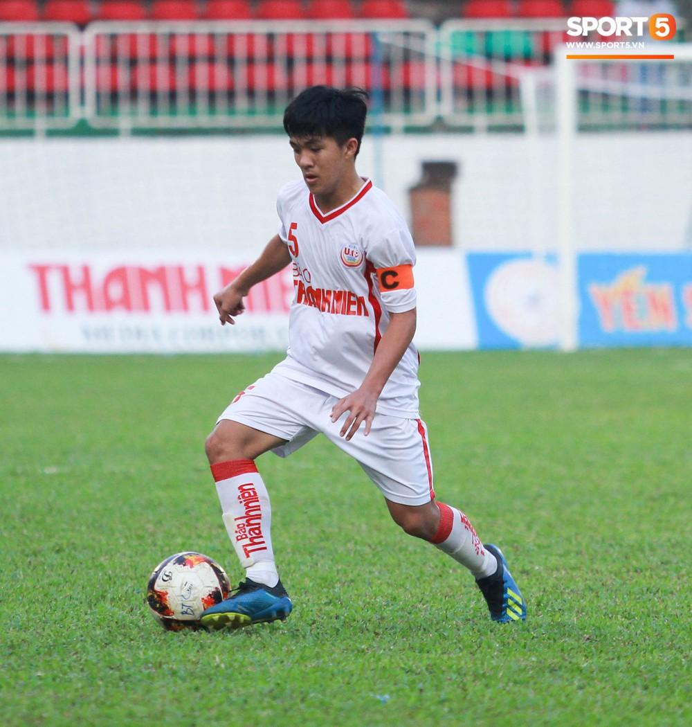 Tiền vệ Nguyễn Thanh Khôi U18 Việt Nam: Niềm hy vọng về một Xuân Trường mới trong tương lai - Ảnh 4.