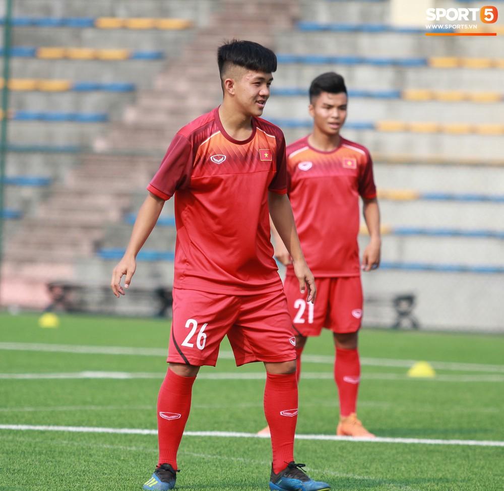 Tiền vệ Nguyễn Thanh Khôi U18 Việt Nam: Niềm hy vọng về một Xuân Trường mới trong tương lai - Ảnh 9.