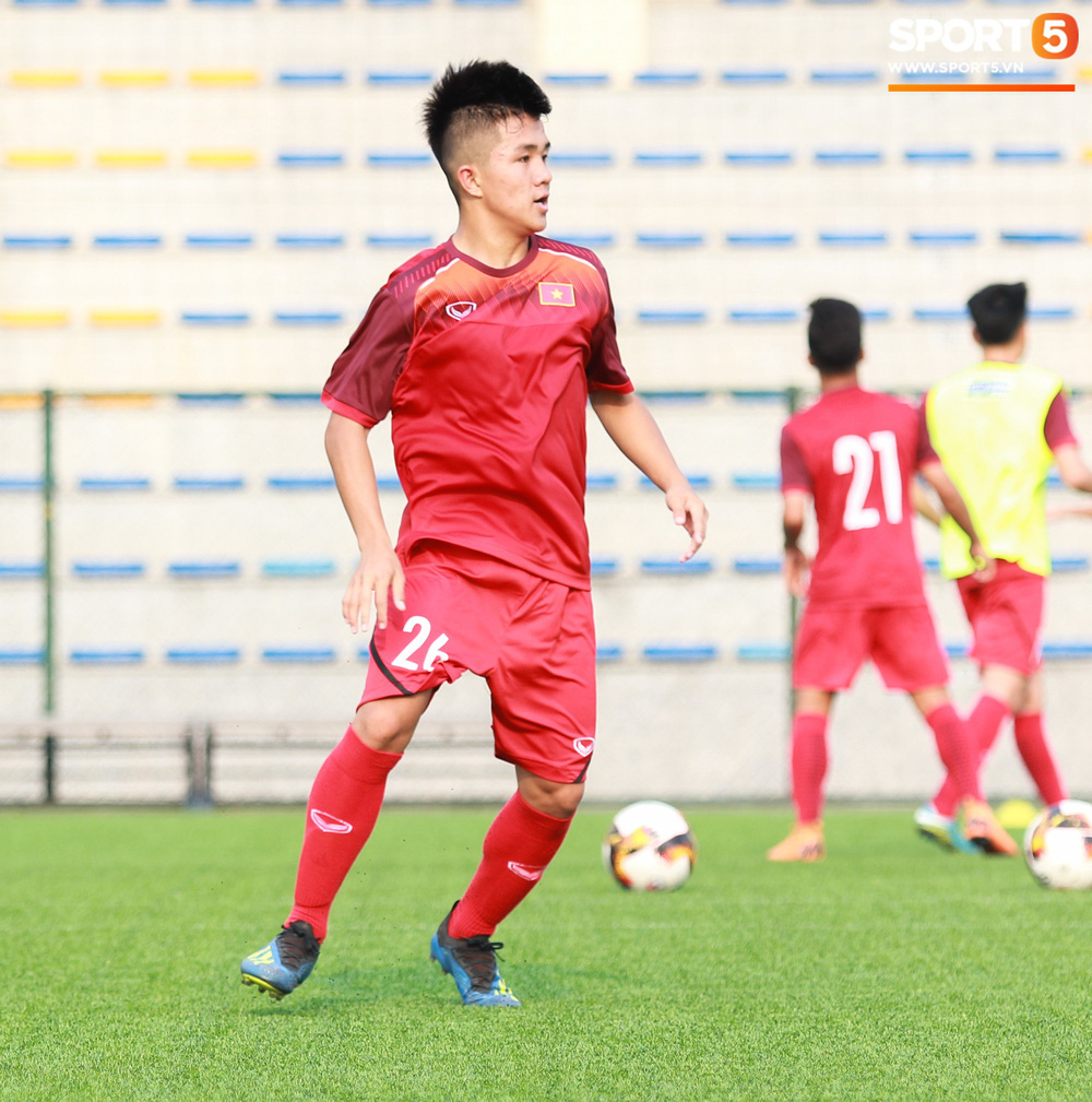 Tiền vệ Nguyễn Thanh Khôi U18 Việt Nam: Niềm hy vọng về một Xuân Trường mới trong tương lai - Ảnh 6.