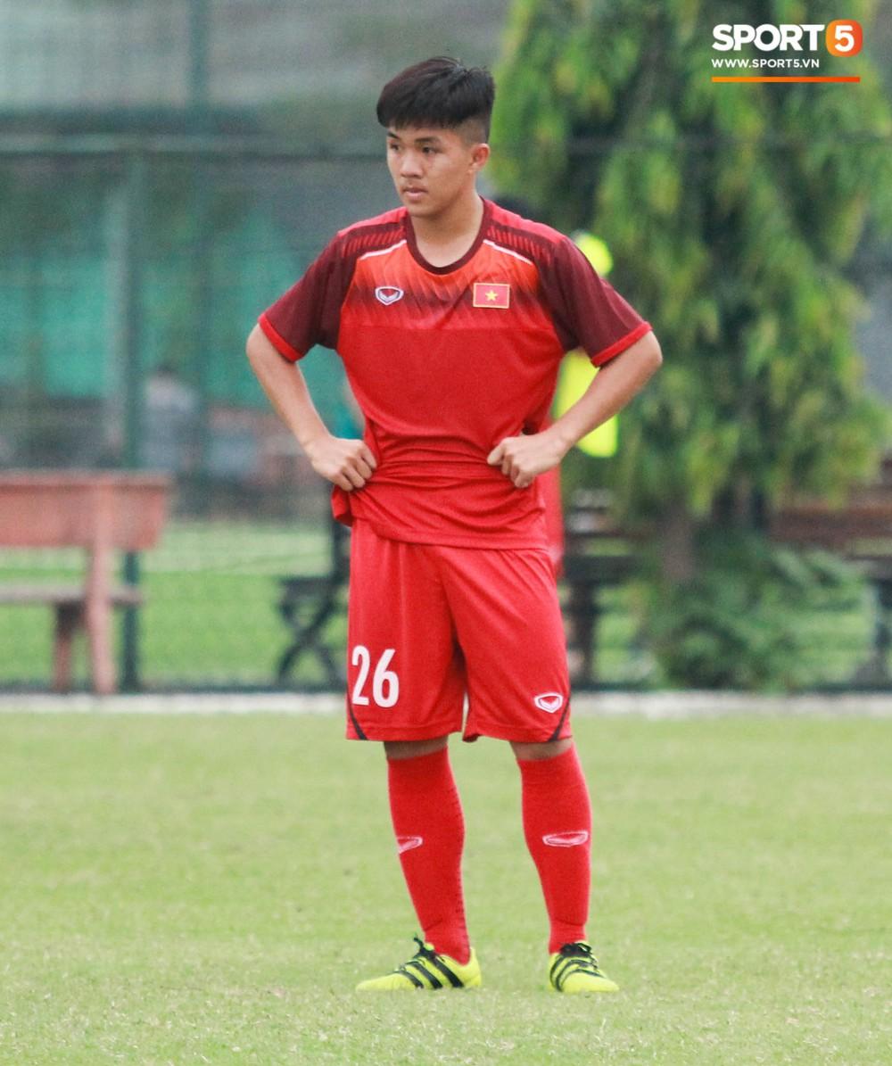 Tiền vệ Nguyễn Thanh Khôi U18 Việt Nam: Niềm hy vọng về một Xuân Trường mới trong tương lai - Ảnh 2.
