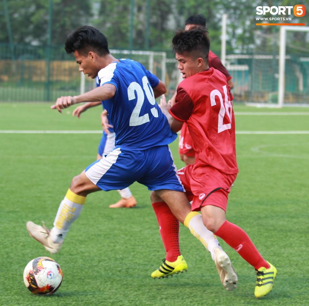 Tiền vệ Nguyễn Thanh Khôi U18 Việt Nam: Niềm hy vọng về một Xuân Trường mới trong tương lai - Ảnh 3.