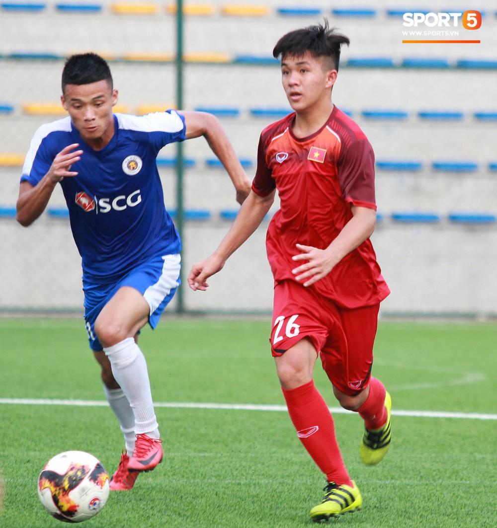Tiền vệ Nguyễn Thanh Khôi U18 Việt Nam: Niềm hy vọng về một Xuân Trường mới trong tương lai - Ảnh 8.