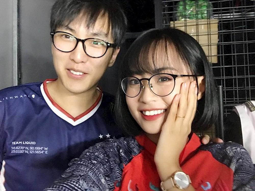 Ngỡ ngàng trước nhan sắc các nữ MC tại MSI 2019: Xuất hiện nữ thần tới từ Trung Quốc nhưng đại diện của Việt Nam cũng không hề kém cạnh - Ảnh 18.