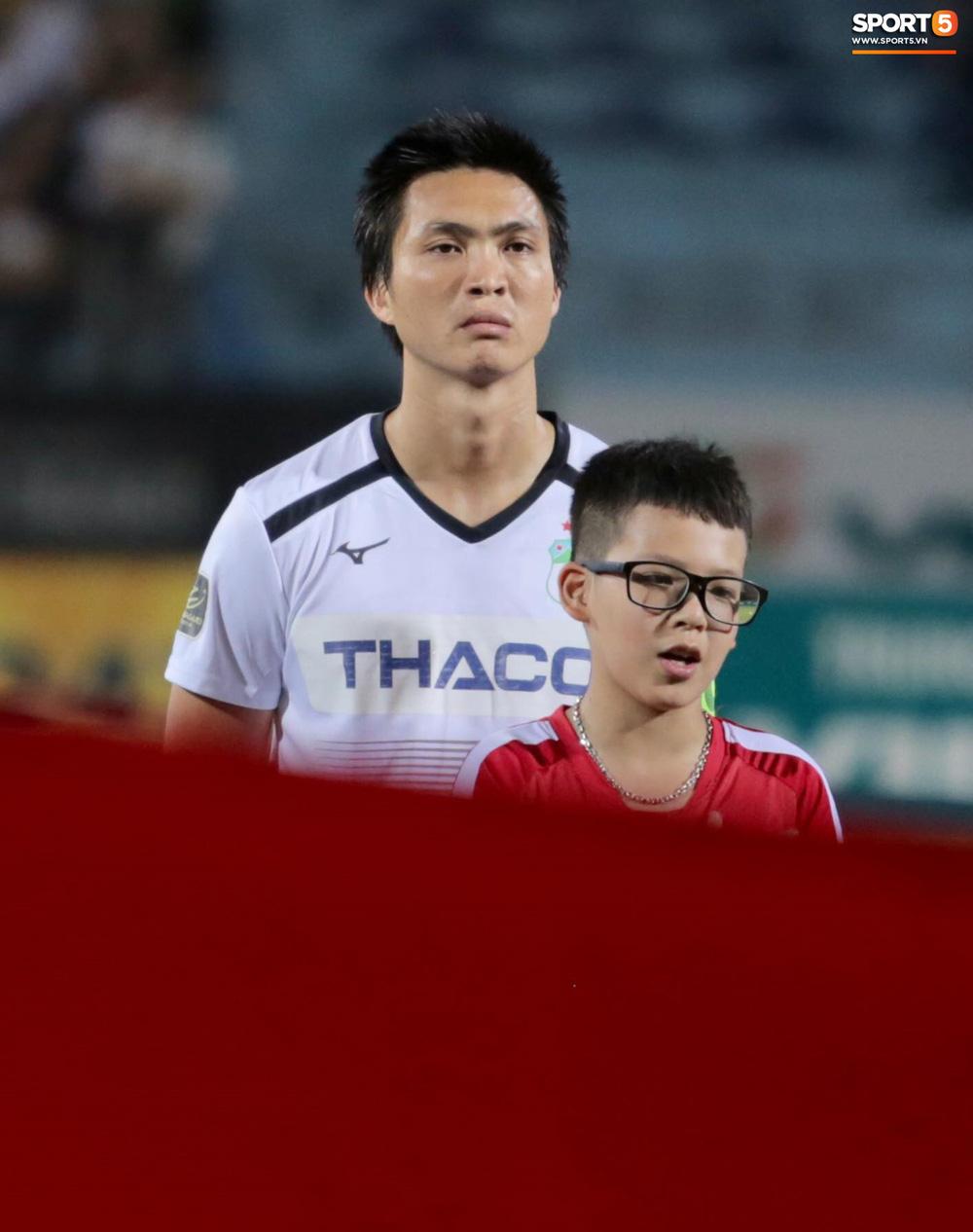 Dàn tuyển thủ Việt Nam hội ngộ trong trận Viettel gặp HAGL - Ảnh 9.