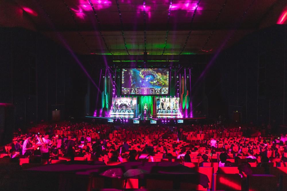 Những khoảnh khắc ấn tượng nhất MSI 2019 trong lần đầu diễn ra tại Việt Nam - Ảnh 6.