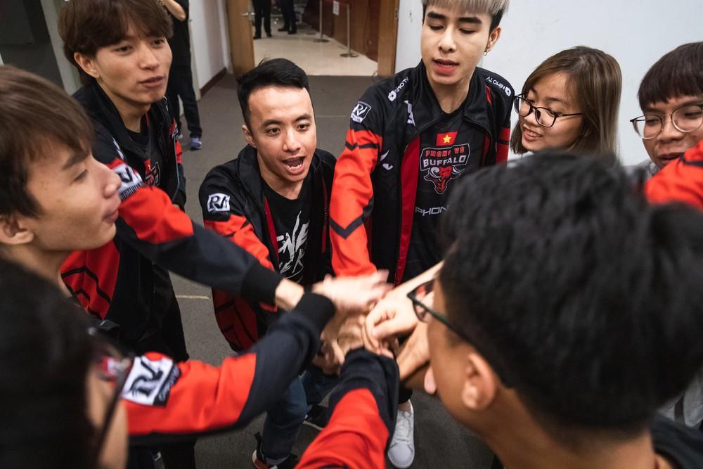 Những khoảnh khắc ấn tượng nhất MSI 2019 trong lần đầu diễn ra tại Việt Nam - Ảnh 15.