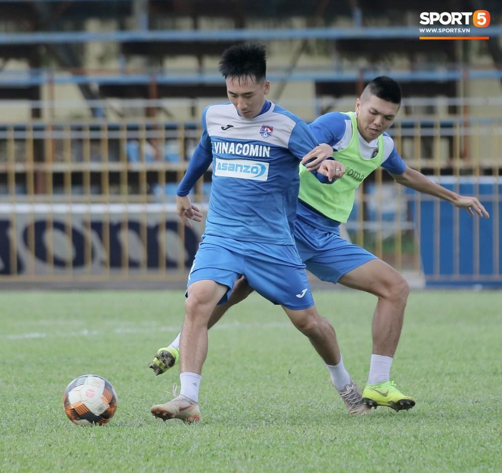 Cầu thủ Việt kiều Mạc Hồng Quân: Nếu được thầy Park gọi lên tuyển, đó là một vinh dự - Ảnh 9.