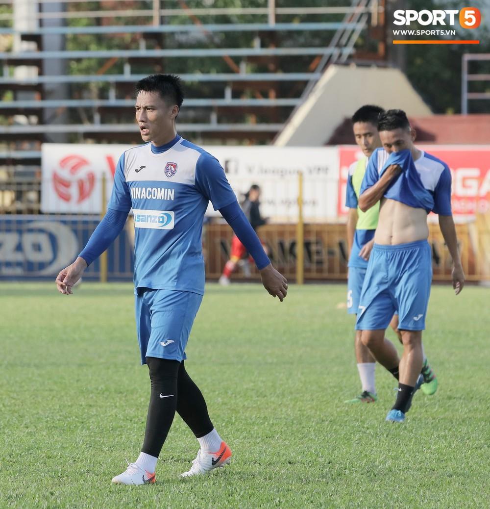 Cầu thủ Việt kiều Mạc Hồng Quân: Nếu được thầy Park gọi lên tuyển, đó là một vinh dự - Ảnh 2.