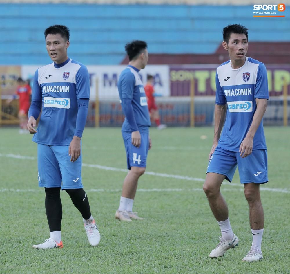 Cầu thủ Việt kiều Mạc Hồng Quân: Nếu được thầy Park gọi lên tuyển, đó là một vinh dự - Ảnh 6.