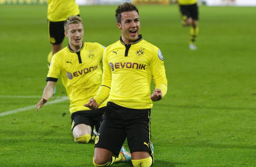 Nhật ký của người ghi bàn mang cúp vàng World Cup 2014 về nước Đức (Kỳ 1): Tuổi 22 đầy sai lầm và hối tiếc - Ảnh 1.