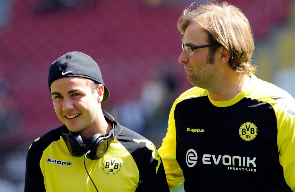 Nhật ký của người ghi bàn mang cúp vàng World Cup 2014 về nước Đức (Kỳ 1): Tuổi 22 đầy sai lầm và hối tiếc - Ảnh 2.