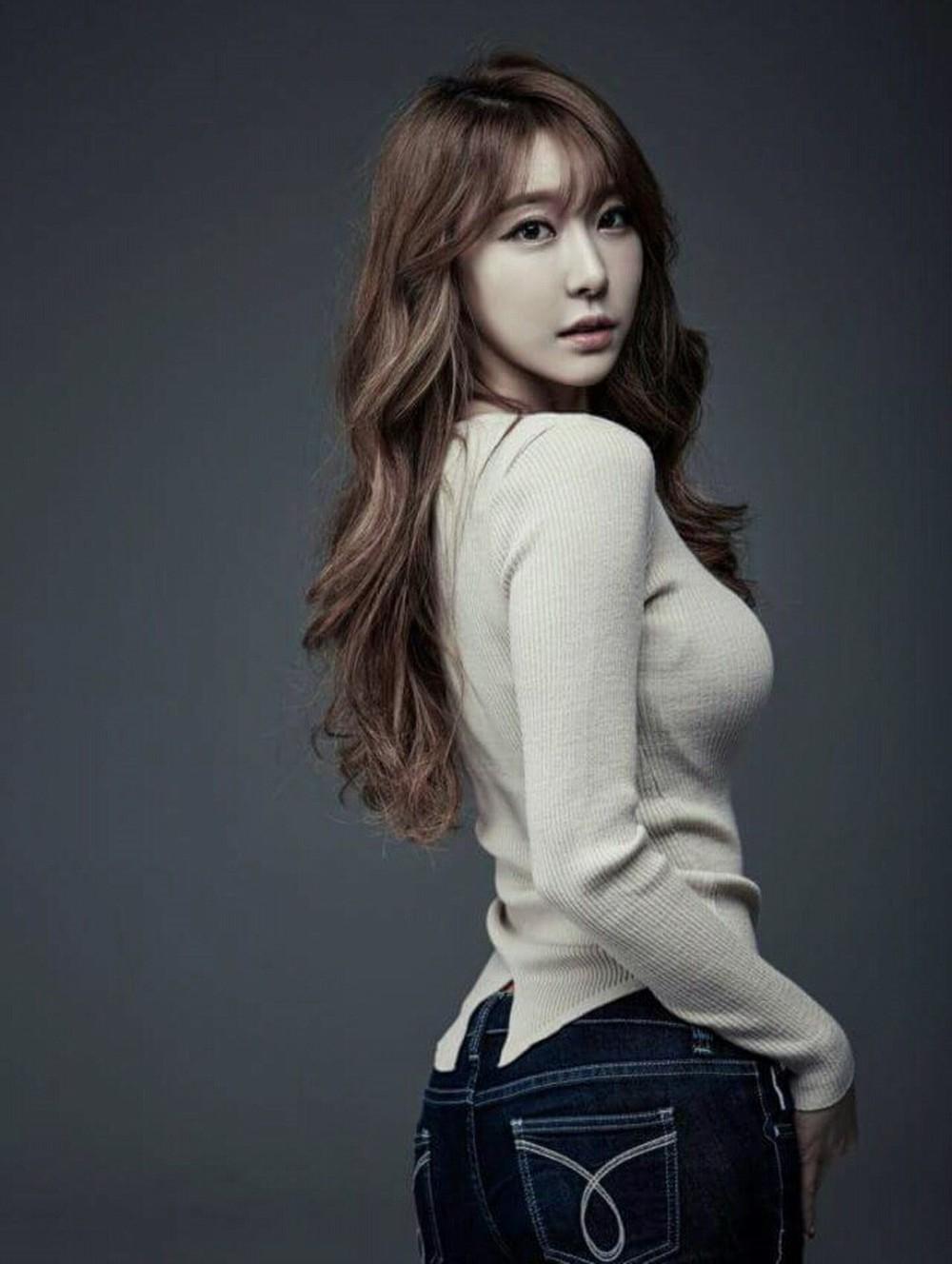 Khổ như làm bạn gái Son Heung-min: Hứng gạch đá thê thảm, chìm nghỉm trong những lời đàm tiếu háo danh, không cùng đẳng cấp - Ảnh 6.