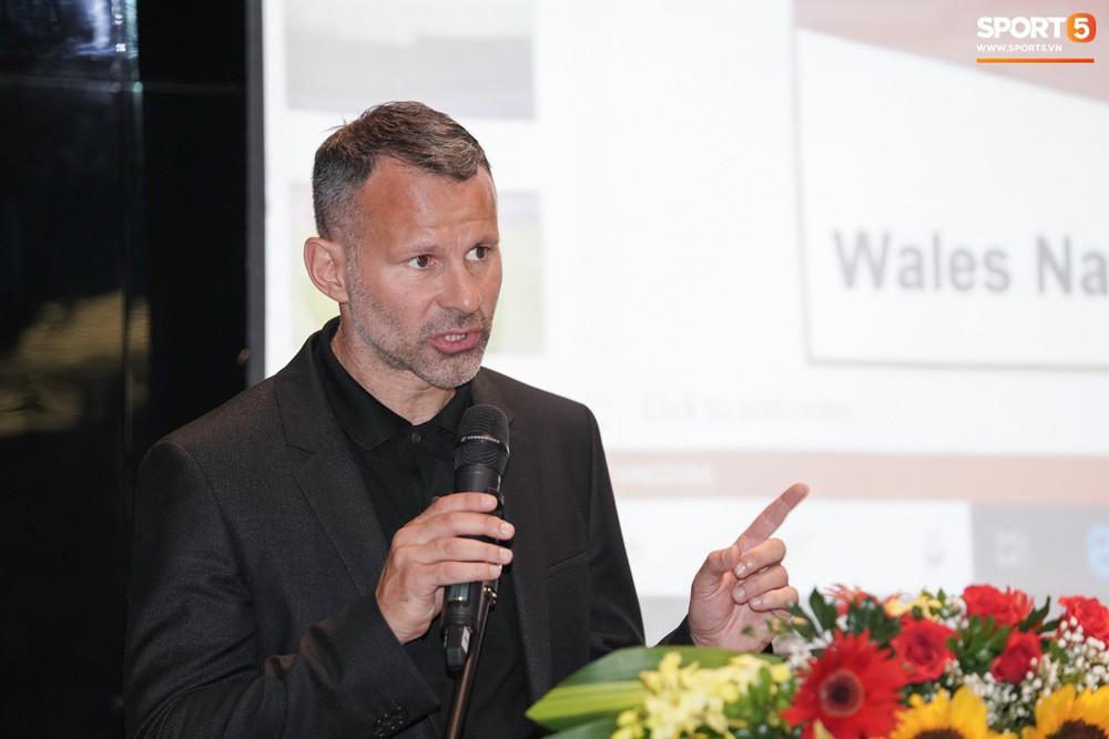 Huyền thoại Ryan Giggs nỗ lực giúp Việt Nam hiện thực hóa giấc mơ tham dự World Cup 2030 - Ảnh 2.
