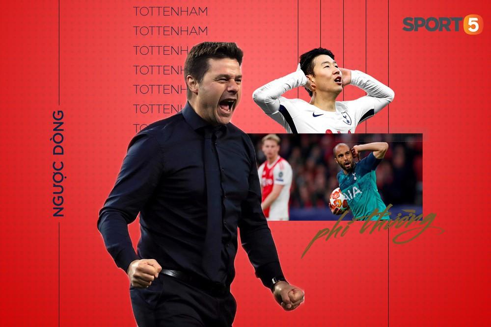 Đọc về hành trình vượt qua muôn vàn khổ ải của Liverpool và Tottenham, người ta sẽ chẳng thể mất niềm tin vào cuộc sống - Ảnh 3.