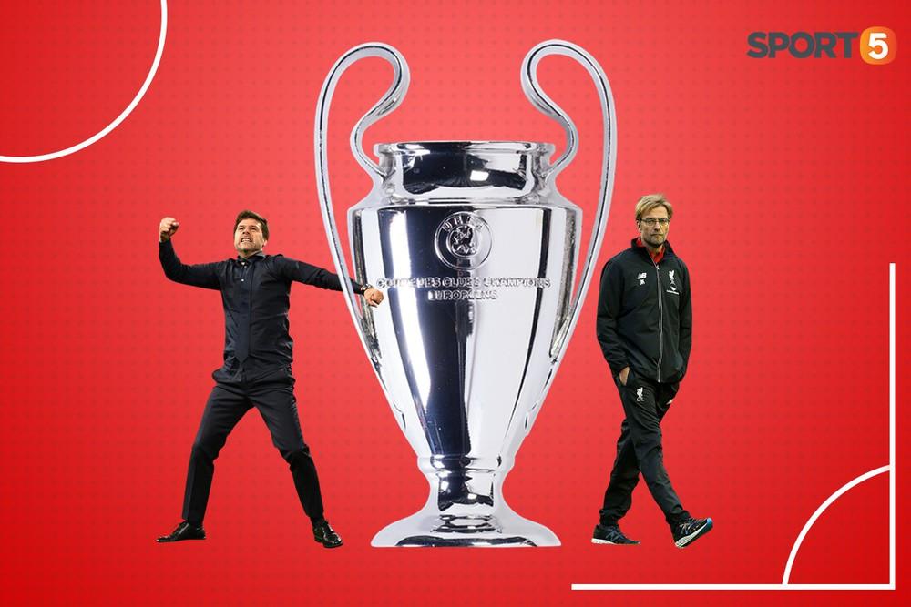 Đọc về hành trình vượt qua muôn vàn khổ ải của Liverpool và Tottenham, người ta sẽ chẳng thể mất niềm tin vào cuộc sống - Ảnh 4.