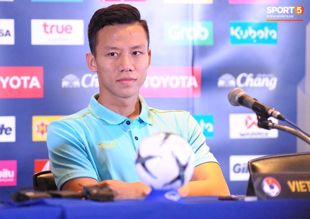Truyền thông Thái Lan vắng bóng trong buổi phỏng vấn HLV Park Hang-seo - Ảnh 10.