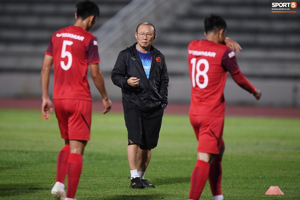 Thầy Park lại cầu may, tuyển Việt Nam sẵn sàng đánh bại Thái Lan trên đất của người Thái - Ảnh 5.