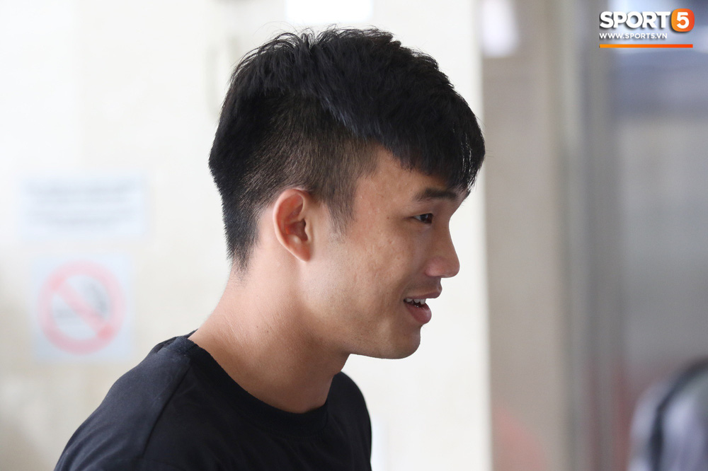 Bad boy U19 từng vướng scandal người lớn hội quân cùng U22 Việt Nam, sẵn sàng đón nhận thử thách từ HLV Park Hang-seo - Ảnh 4.