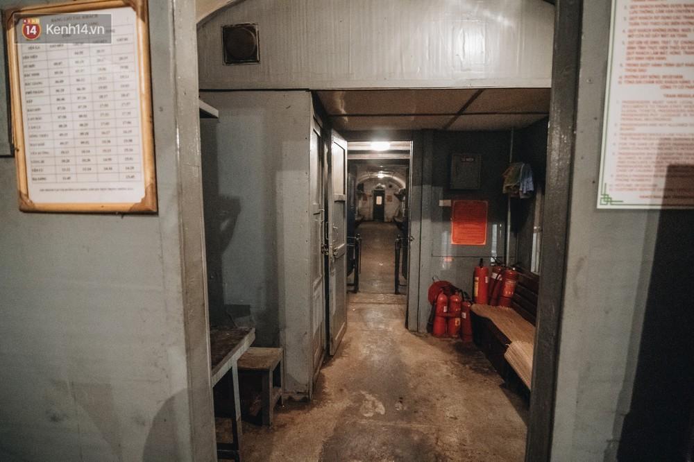 8 giờ trên chuyến tàu kỳ lạ nhất Việt Nam: Rời ga mà không có một hành khách nào - Ảnh 5.
