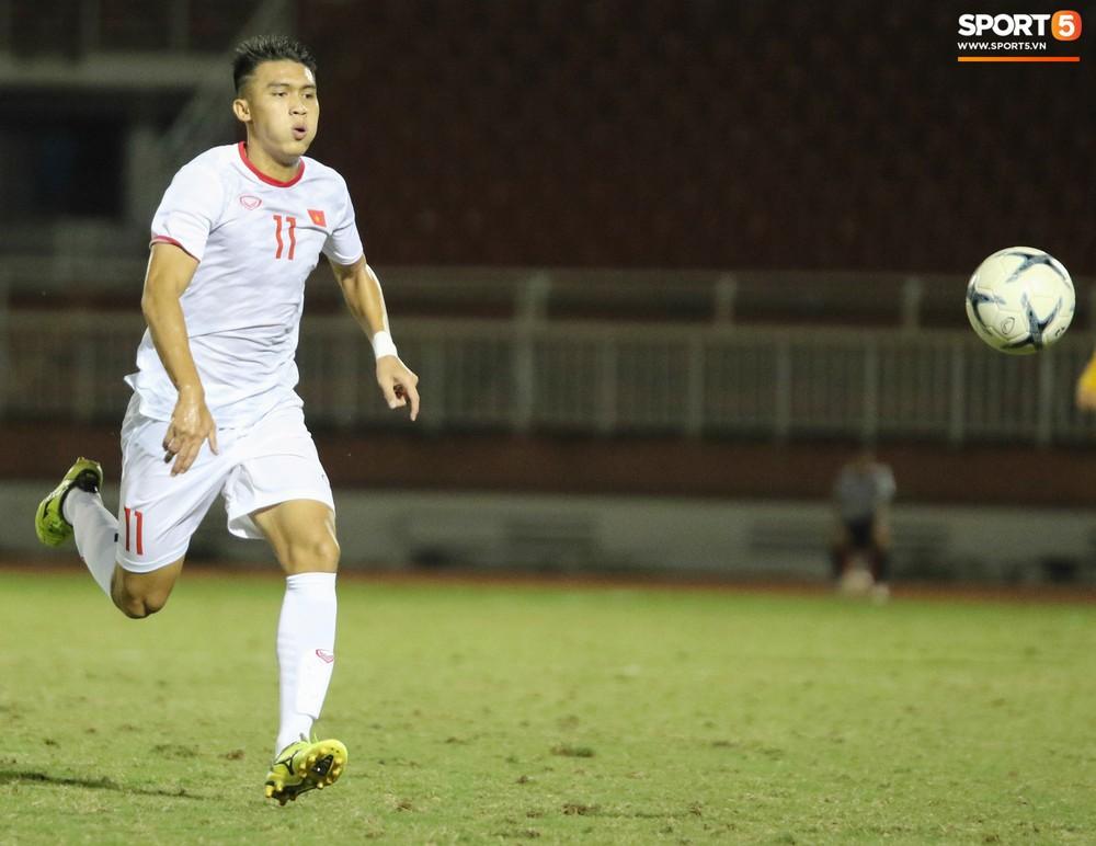 Võ Nguyên Hoàng (U18 Việt Nam): Cú đánh đầu tung lưới Australia và sự sám hối của tuổi trẻ bồng bột - Ảnh 5.