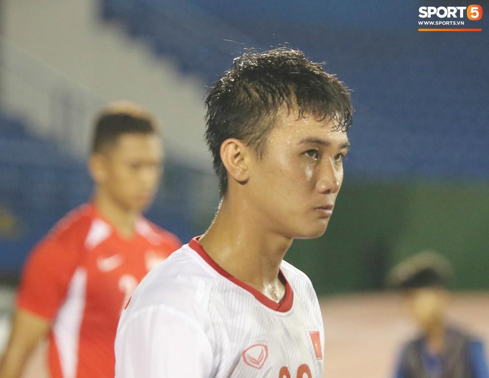 Nguyễn Nhĩ Khang (U18 Việt Nam): Hành trình đi tìm sự thừa nhận, nỗ lực vượt qua cái mác đàn em Công Phượng, Xuân Trường - Ảnh 4.