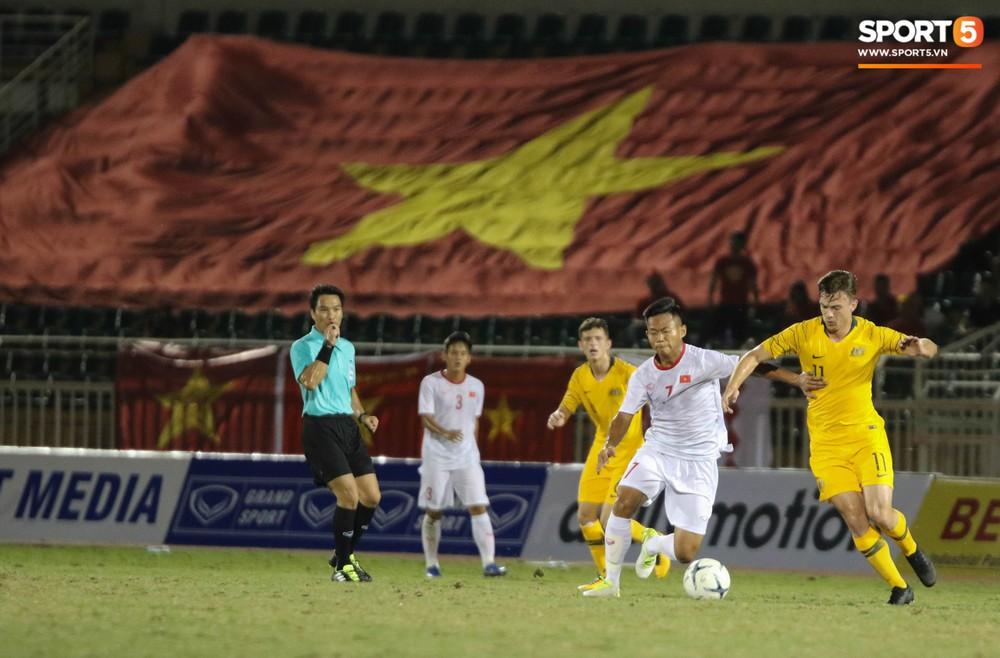 Thua đậm trước U18 Australia, nhưng điều mà U18 Việt Nam nhận được còn quý giá hơn một chiến thắng - Ảnh 10.