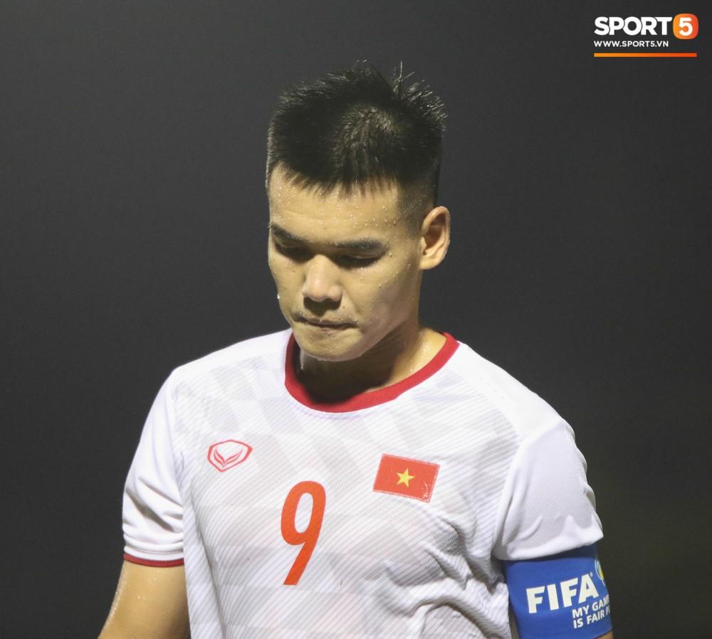 Thua đậm trước U18 Australia, nhưng điều mà U18 Việt Nam nhận được còn quý giá hơn một chiến thắng - Ảnh 1.