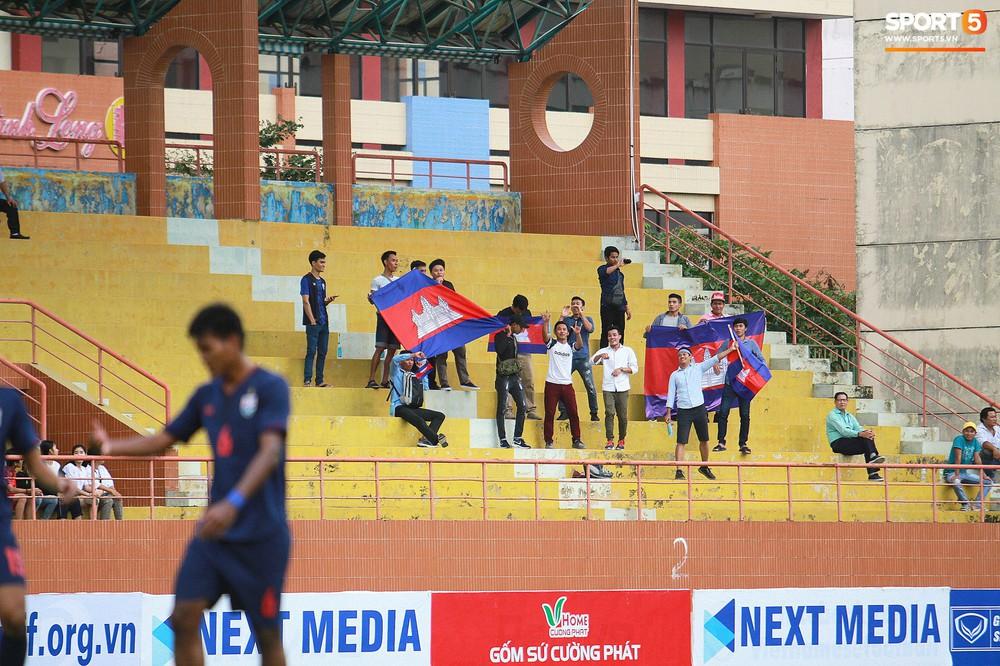 Sốc: U18 Thái Lan để thua bất ngờ trước đội bóng lót đường tại giải U18 Đông Nam Á - Ảnh 6.