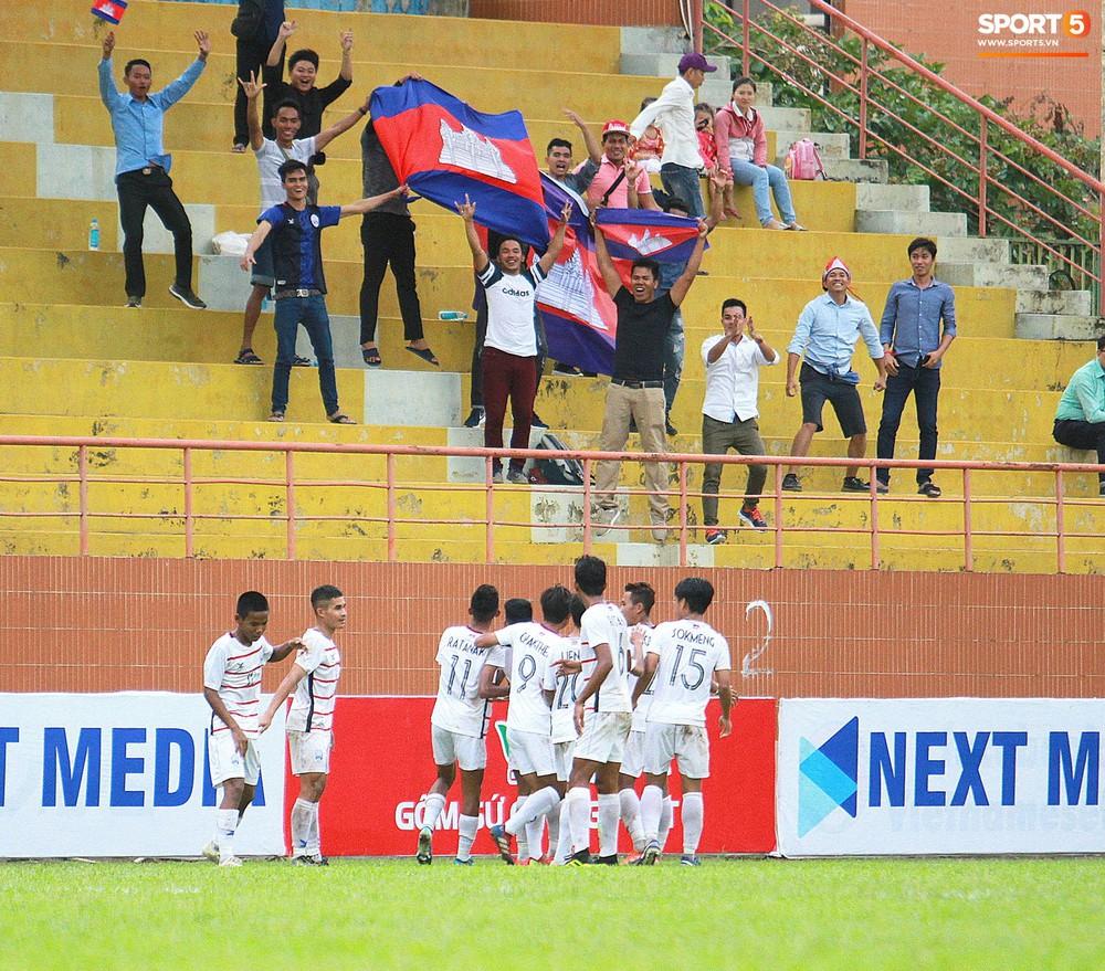 Sốc: U18 Thái Lan để thua bất ngờ trước đội bóng lót đường tại giải U18 Đông Nam Á - Ảnh 5.