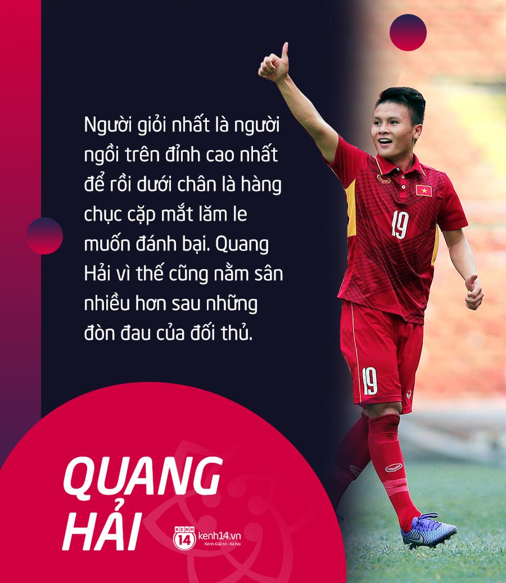 Nguyễn Quang Hải: Thiên tài mang sứ mệnh đưa bóng đá Việt Nam đi xa, đem thế giới tới gần - Ảnh 3.