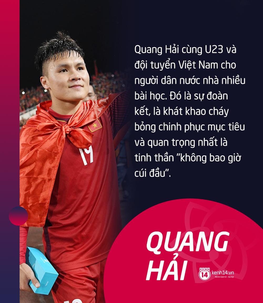 Nguyễn Quang Hải: Thiên tài mang sứ mệnh đưa bóng đá Việt Nam đi xa, đem thế giới tới gần - Ảnh 5.