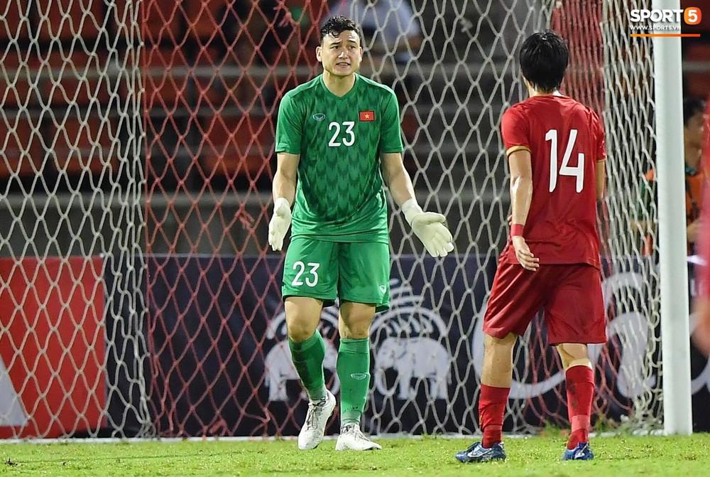 Không phải thần may mắn, đây mới là người giúp Việt Nam có 1 điểm quý giá trước Thái Lan tại Vòng loại World Cup 2022 - Ảnh 9.