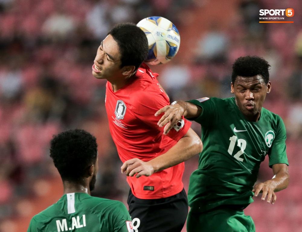 Người Việt Nam duy nhất có mặt ở lễ trao giải U23 châu Á 2020: Tiếc khi không được trao cúp vô địch cho thầy trò HLV Park Hang-seo - Ảnh 7.