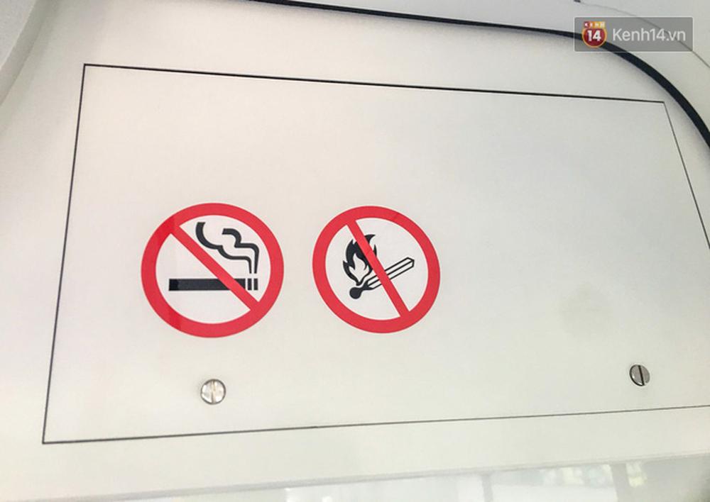 Cận cảnh nội thất hiện đại, cực xịn của đoàn tàu Metro số 1 đầu tiên vừa về Sài Gòn - Ảnh 12.