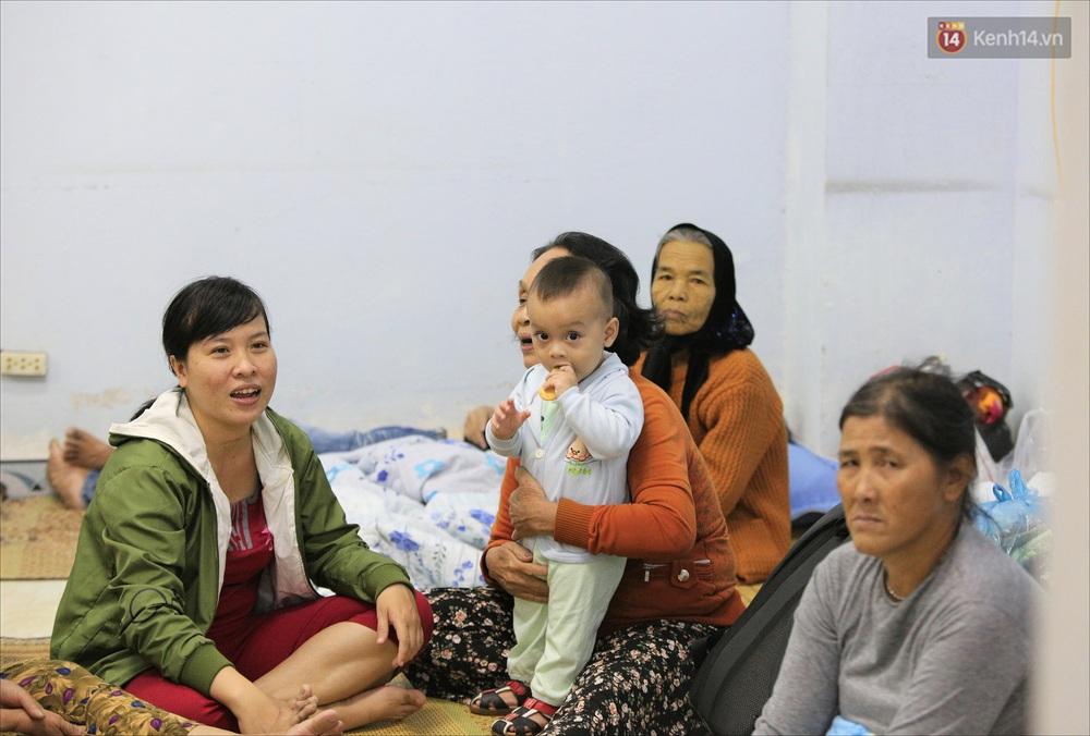 Ảnh: Ký túc xá trú bão 5 sao của người dân làng biển Quảng Ngãi - Ảnh 17.
