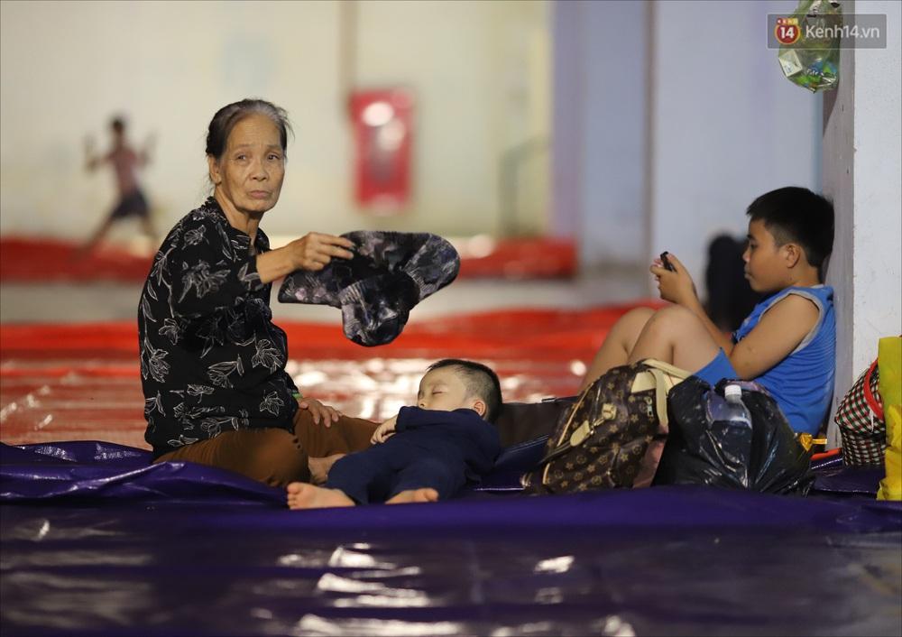 Ảnh: Ký túc xá trú bão 5 sao của người dân làng biển Quảng Ngãi - Ảnh 25.