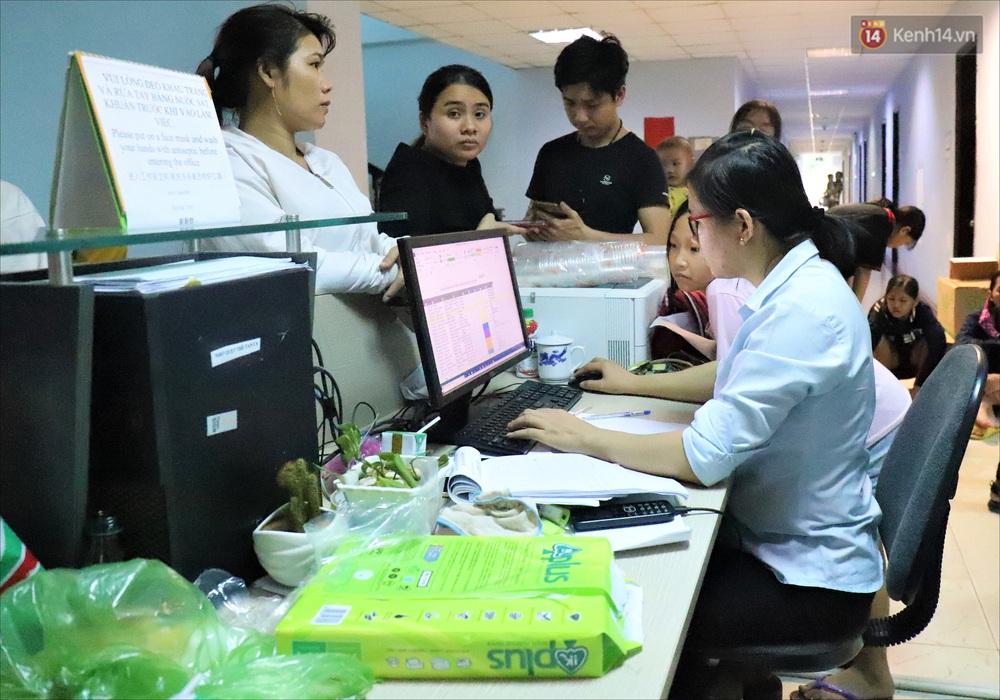 Ảnh: Ký túc xá trú bão 5 sao của người dân làng biển Quảng Ngãi - Ảnh 18.
