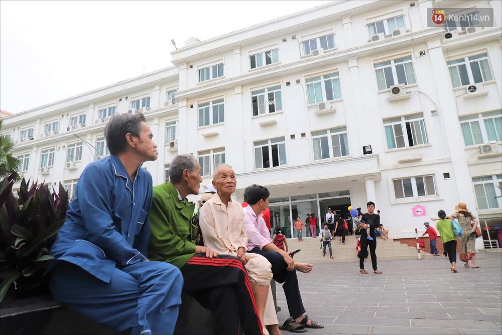 Ảnh: Ký túc xá trú bão 5 sao của người dân làng biển Quảng Ngãi - Ảnh 6.