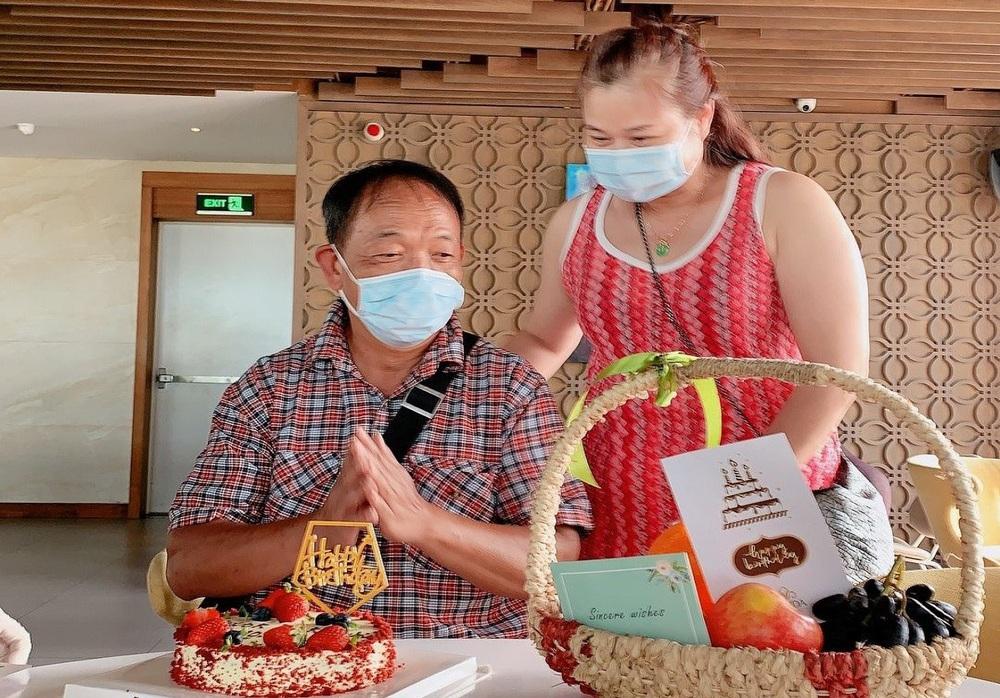 Cận cảnh bên trong khách sạn cách ly tập trung cho khách nước ngoài ở Đà Nẵng - Ảnh 19.