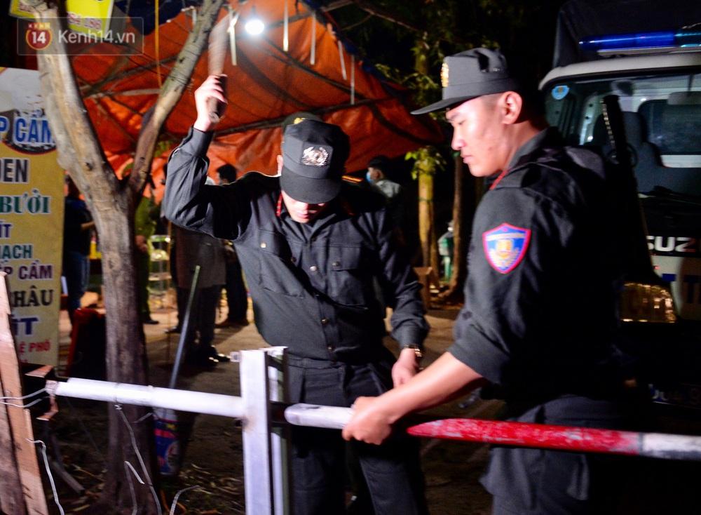 Ảnh: Chính thức dừng cách ly xã Sơn Lôi, người dân vui mừng được quay lại cuộc sống bình thường - Ảnh 6.