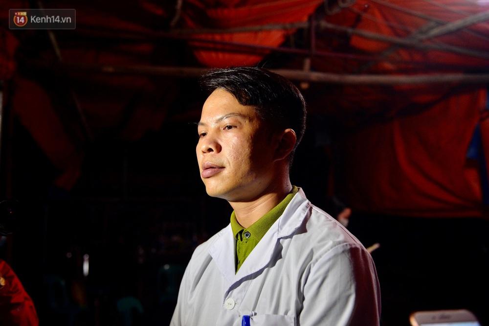 Ảnh: Chính thức dừng cách ly xã Sơn Lôi, người dân vui mừng được quay lại cuộc sống bình thường - Ảnh 14.