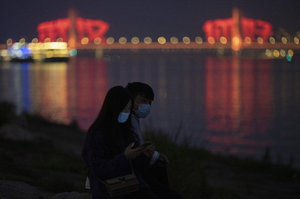 Chùm ảnh: Vũ Hán - thành phố triệu dân vừa thức dậy sau một giấc ngủ kéo dài 76 ngày do lệnh phong tỏa trong đại dịch Covid-19 - Ảnh 7.